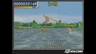 Wakeboarding Unleashed Featuring Shaun Murray Game Boy