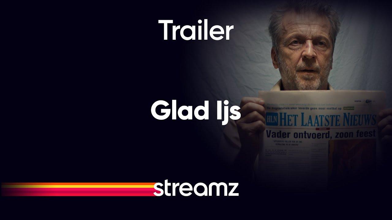 Glad IJs trailer op Streamz