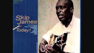 Skip James - My Gal