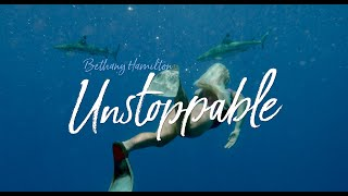 Bethany Hamilton: Unstoppable - Official Trailer