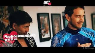 Feelit Dance Studio Nîmes - Pôle Compétition Salsa/Bachata 2021