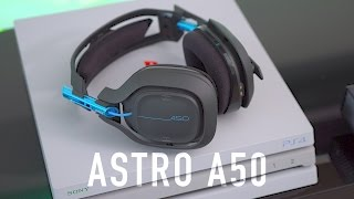 Are the NEW Astro A50s Dope or Nope?