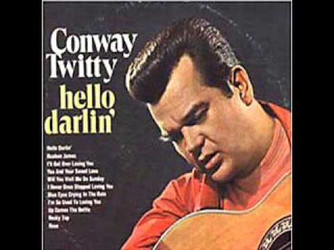 Conway Twitty - Rose