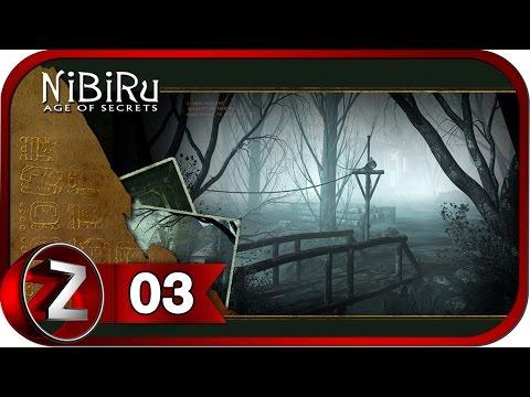 Нибиру: Посланник богов Прохождение на русском #1 [FullHD|PC]