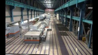 碧南石炭火力発電所