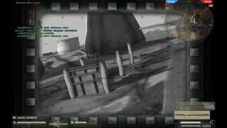 HeliAction a 2v2 Movie