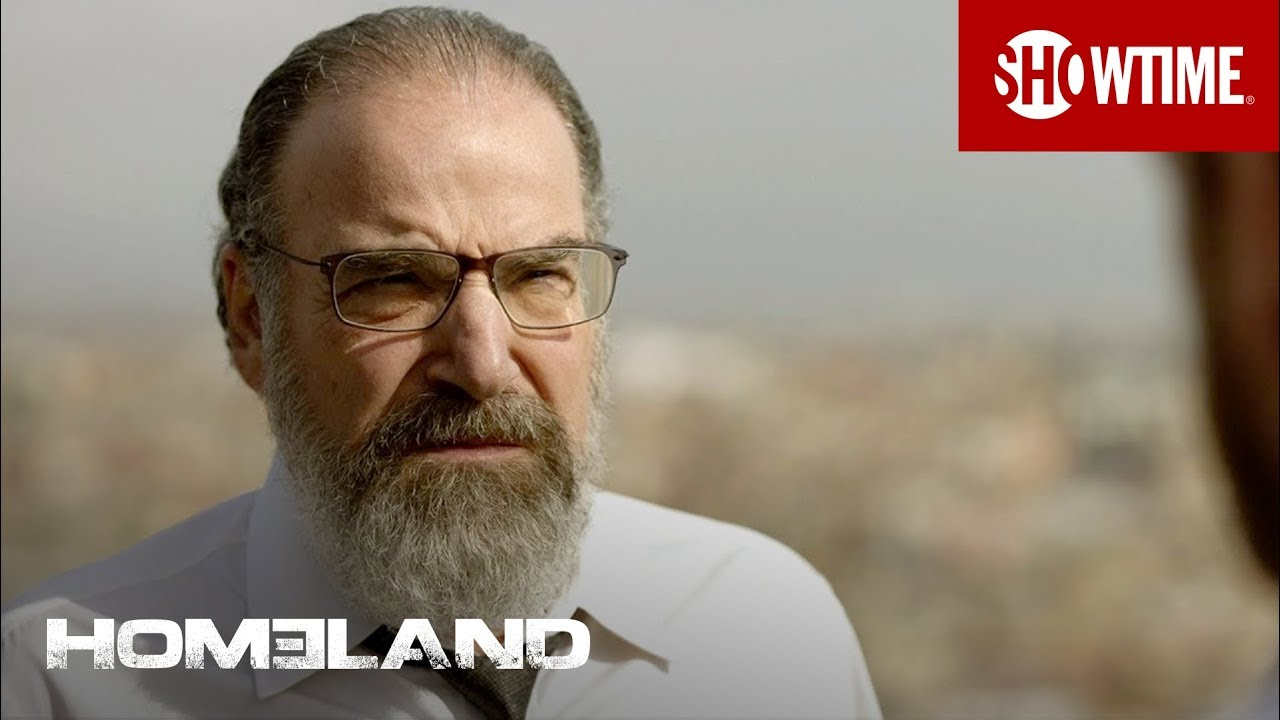 Download 'A Complete Fabrication' Ep. 6 Official Clip   Homeland   Season 8
