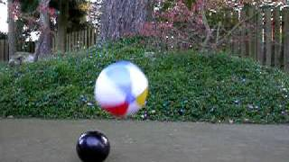 Bouncing Ball reference videos
