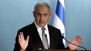 Isaeli Prime Minister Benjamin Netanyahu, From YouTubeVideos