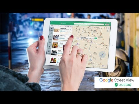 Google Street View Virtual Tours – Supercharge Your Local Marketing