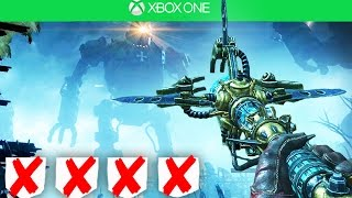 ORIGINS: WORLDS FIRST NO PERKS FULL EASTER EGG! (Xbox One Black Ops 2 Zombies Gameplay)