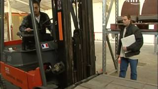 Evaluer l'aptitude à la conduite en sécurité [Film complet] - Film pour les FORMATEURS