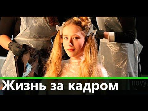 Супермодель по-украински - Сезон 2. Выпуск 5
