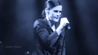 """Alison Moyet (Yazoo) -LIVE- """"Nobody"""