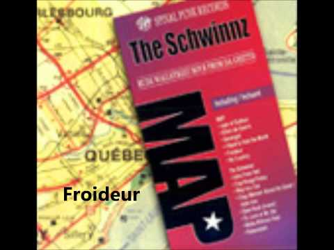 MAP - Froideur - Spinal Punk Quebec