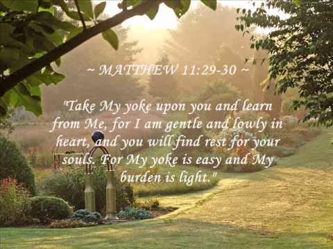 The Beautiful Garden of Prayer