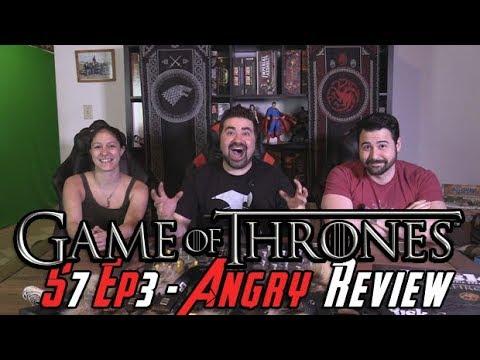 angry joe game of thrones