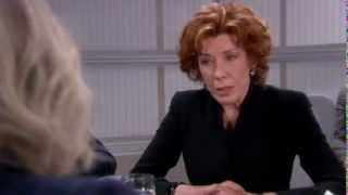 Lily Tomlin on Damages - (S3)