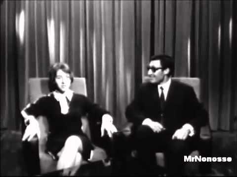 interview de Stella 1966