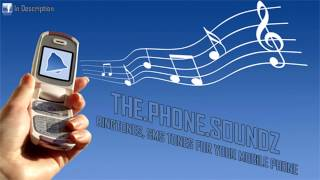 Eletronic Message Tone - Ringtone/SMS Tone [HD]