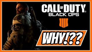 WHY BO4 WHY!  (BO4 Funny Moments, Fails, Kills, BO4 Funtage)