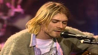 Nirvana Jesus Doesn 39 t Want Me For A Sunbeam New York Unplugged 1993.mp3