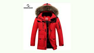Where to Shop High Quality Thick Warm Coat Online