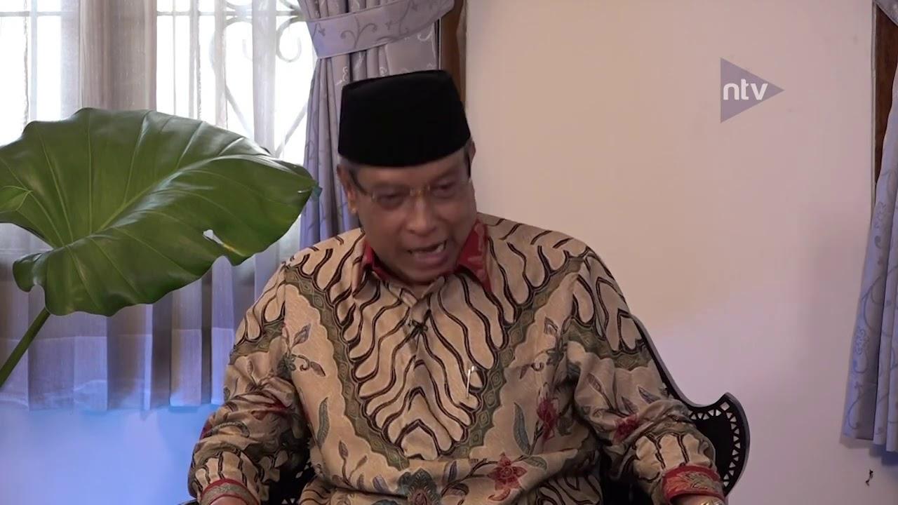 (DIALOG PETANG) PBNU - Pandemi, Pilkada Ditunda Bersama Prof. Dr. KH. Said Aqil Siroj, MA