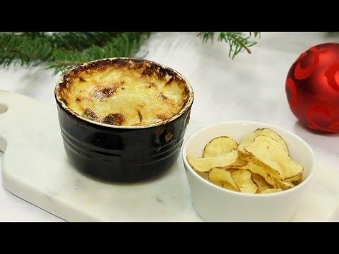 Chips vs julmat - vad är godast?