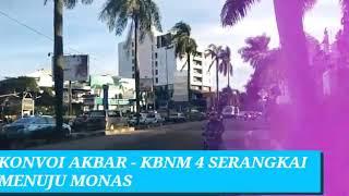 Download Video Konvoi Kbnm 4 serangkai MP3 3GP MP4