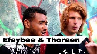 Efaybee & Thorsen - BBBWC 2015