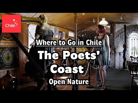 Where to Go in Chile: The Poets' Coast - Open Nature