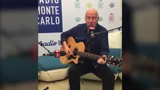 Midge Ure : Breathe - Radio Monte Carlo Feb 2018