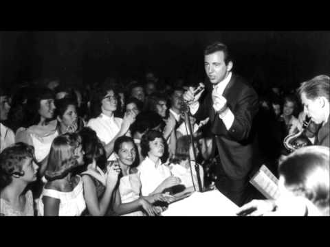 BOBBY DARIN -Things