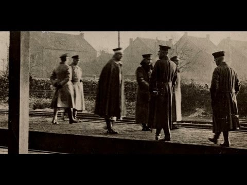 The Last German Emperor, Living  in Exile in The Netherlands 19181941