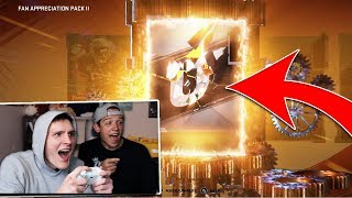 Pull a GOLDEN TICKET, I'll buy you *ANYTHING*... - Madden 20 Ultimate Team
