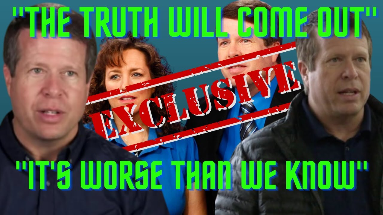 """""""The Family is Destroyed"""" Source Says Jim Bob Duggar's Coverup for Josh is """"Tip of the Iceberg"""""""