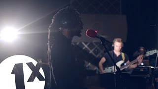 Jammer - Functions On The Low (Live From Maida Vale)