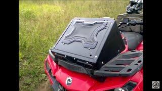 видео вынос радиатора x8