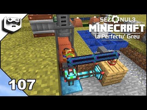 Minecraft la Perfectu' Greu | pt că sunt nebun! de aia!