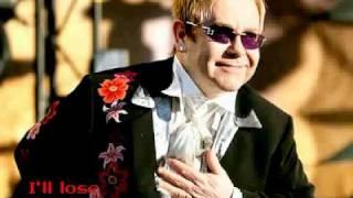Friends Never Say Goodbye Lyrics Elton John