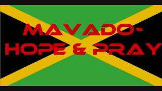 Mavado-Hope & Pray