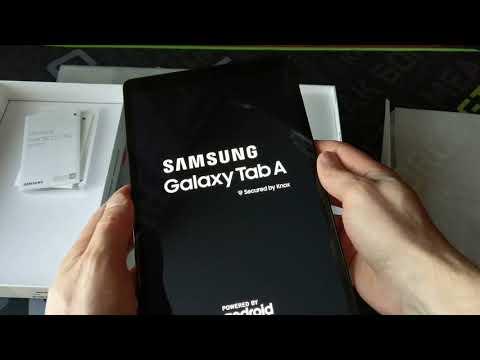 Онлайн Трейд.РУ - Samsung Galaxy Tab A 10.1 SM-T515 32Gb LTE
