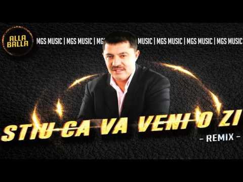 NICOLAE GUTA - Stiu ca va veni o zi (remix)