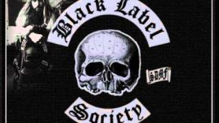 Black Label Society - Stillborn HD / Lyrics