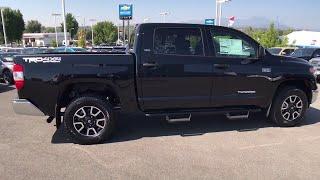 2018 TOYOTA TUNDRA 4WD Northern California, Redding, Sacramento, Red Bluff, Chico, CA JX679222