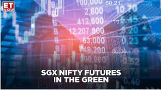 SGX Nifty rises, oil breaches US $83, Bitcoin rises to over USD 62.5K