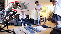 Turning A Hypebeast Into Skater 5 Outfit