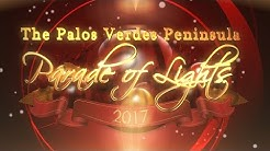 The Palos Verdes Peninsula 2017 Holiday Parade