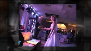 Stax O Wax DJ Productions Wedding Demo Video